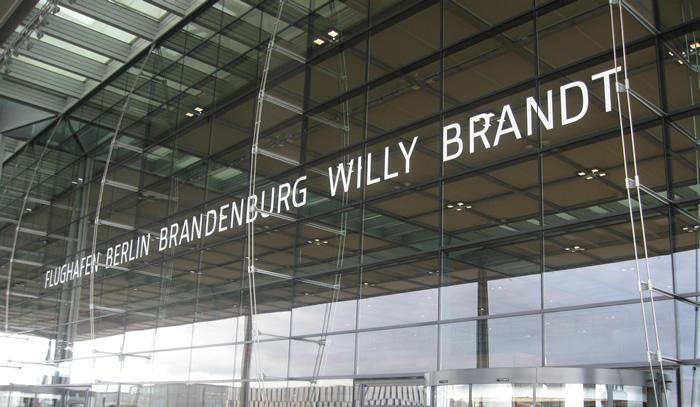 Flughafen-Willy-Brandt